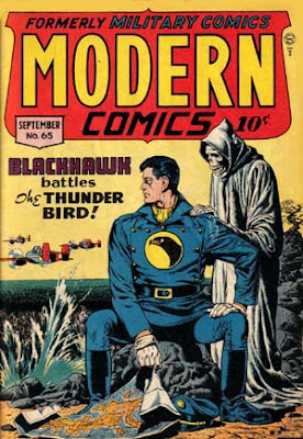 Modern 64 cover