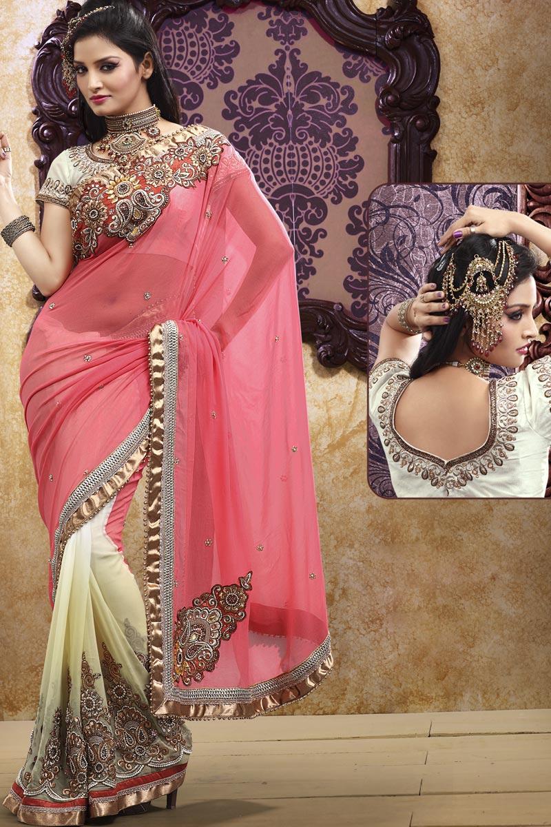 Beautiful Indian Sarees