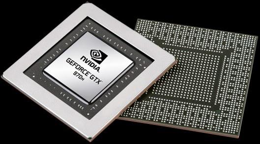 Spesifikasi dan Fitur NVIDIA GeForce GTX 970M