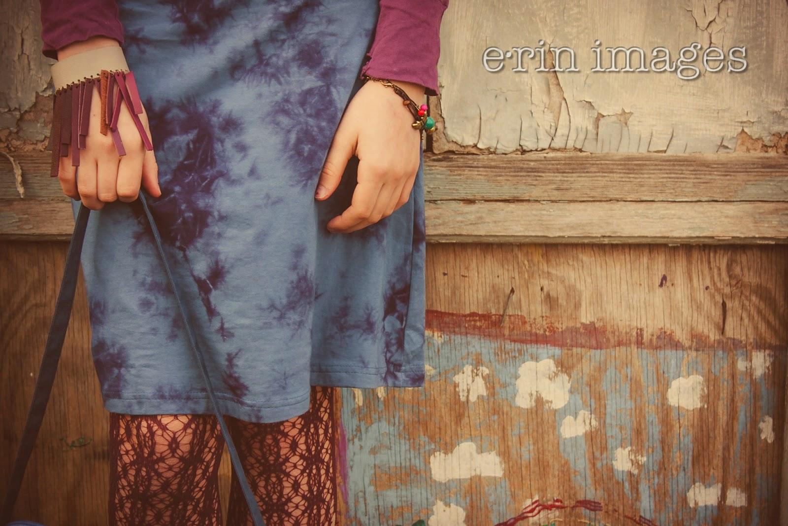hippie+teen+style - The Retro Vibe of Tie-Dye