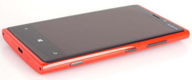 Nokia Lumia 920 Windows Mobile Phone Image 11