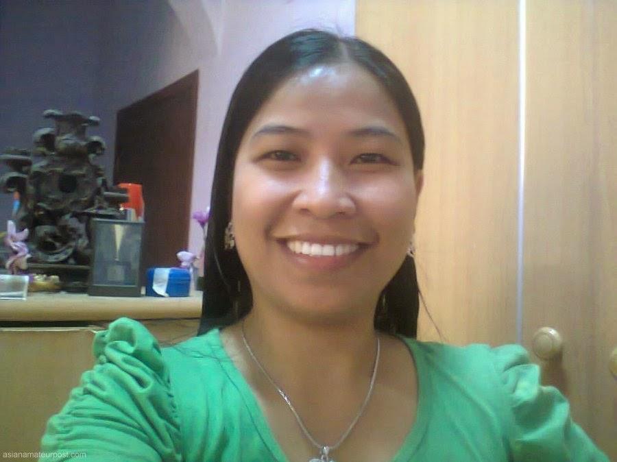 Takittoo Wife Pics: Wild Pinay Mature Chick Marites