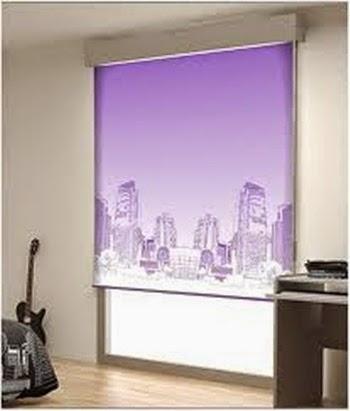 Colocar estores en las ventanas - Colocar estores enrollables ...