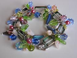 Bracelet...spring SOLD