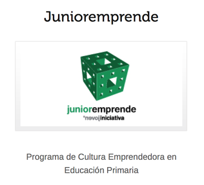 Junioremprende