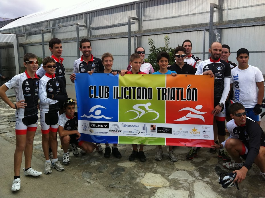 CLUB ILICITANO TRIATLÓN