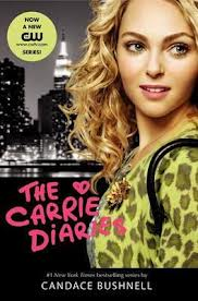Assistir The Carrie Diaries Online Dublado e Legendado