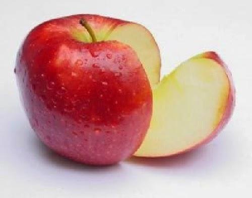 terapi apel untuk batu empedu