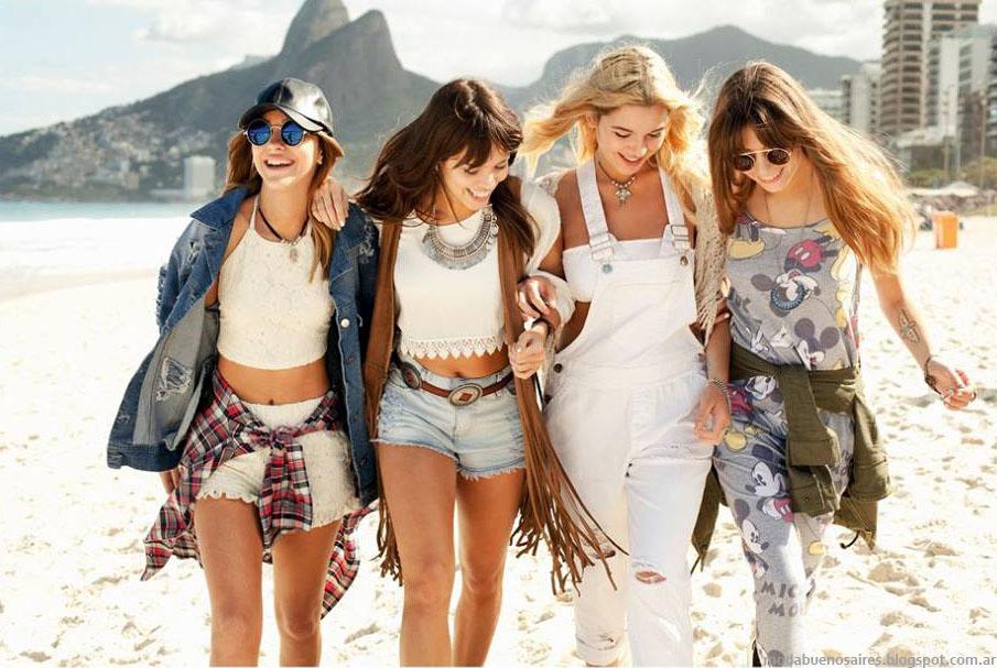 Resultado de imagen para moda verano