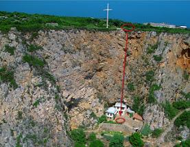Τραγωδία στο Άγιο Όρος: προσκυνητής έπεσε στον γκρεμό κρατώντας μία εικόνα της Παναγίας