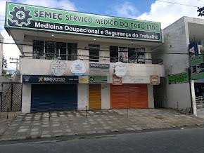 BLOG DO SEMEC SERVIÇO MÉDICO DO CABO LTDA