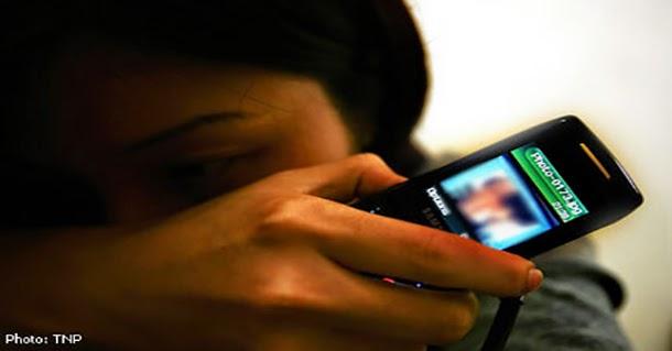 Melampau Suami ancam Muat Naik Gambar b ogel Isteri Di laman sosial