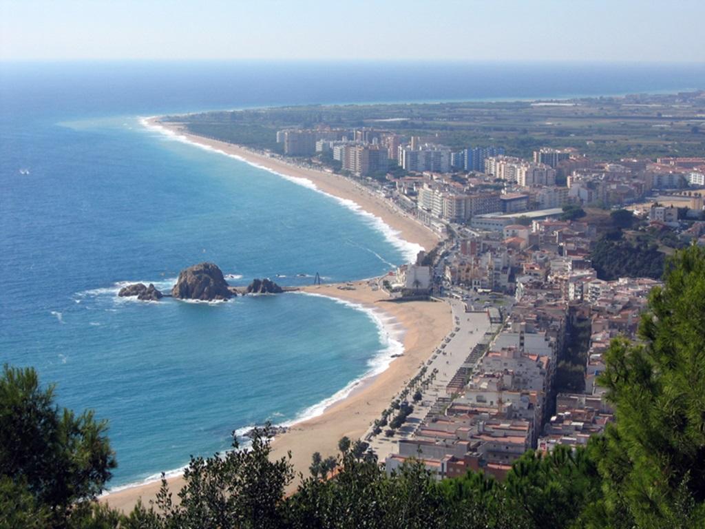Costa Brava Spain Images