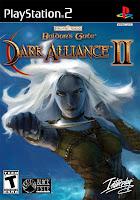 Baldur's Gate: Dark Alliance II – PS2