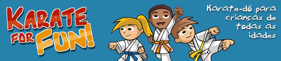KARATE for FUN! :: Desenvolvimento infantil e Karate-Do :: 空手道