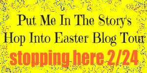 Hop Into Easter Blog Tour