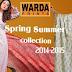 Warda Summer Lawn Collection 2014-2015 | Warda Chiffion Lawn Prints 2014