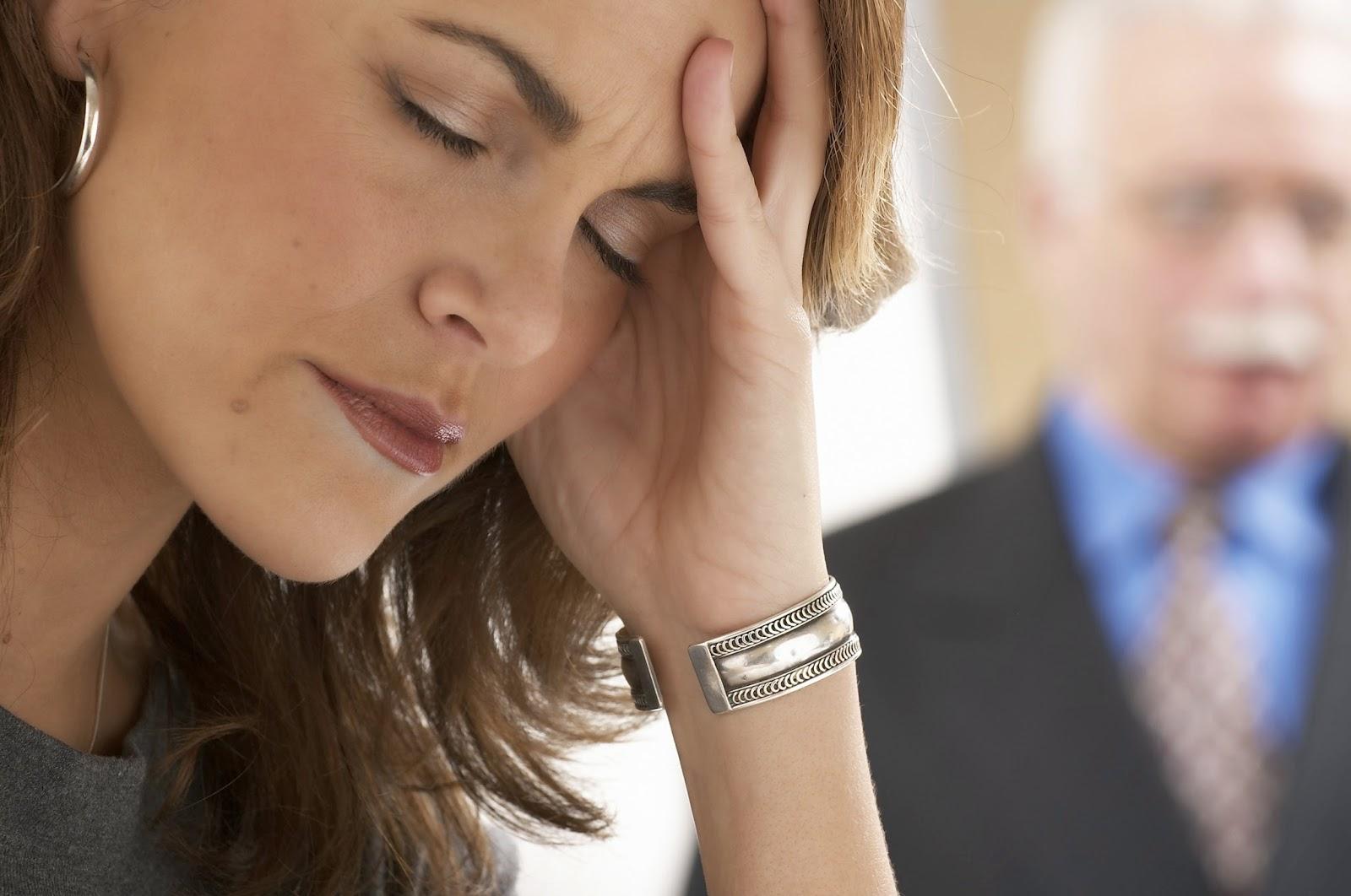 no sabemos gestionar las emociones ni los pensamientos