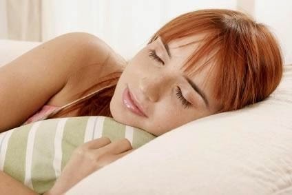 Dormir es Salud