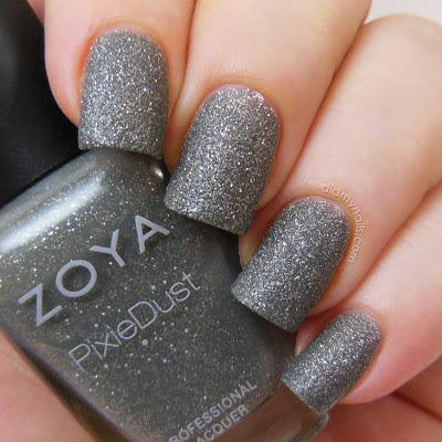 Zoya London Pixie Dust