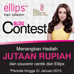 Ellips Blog Contest