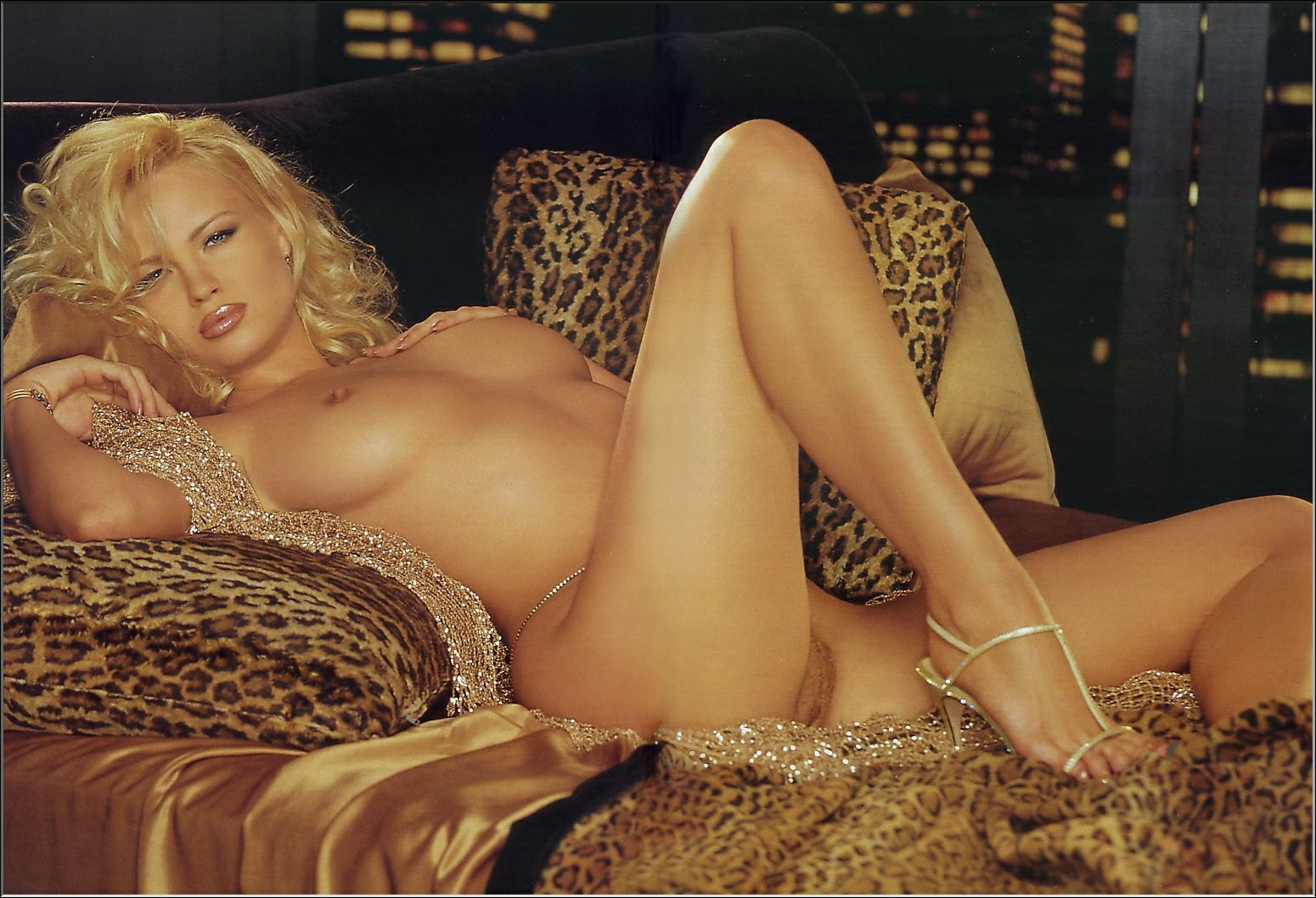 tiffany kane playboy nude