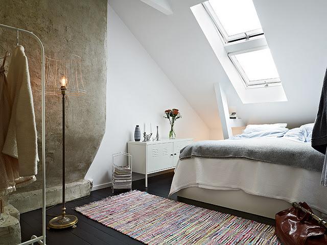 modern nappali lakberendezés