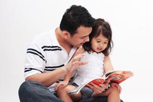 Gapai 2 New Season Mengajari Anak Membaca