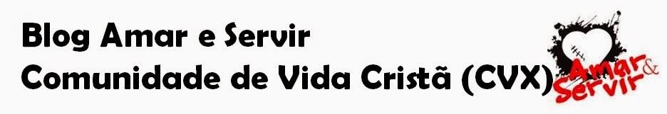 Blog CVX Amar e Servir