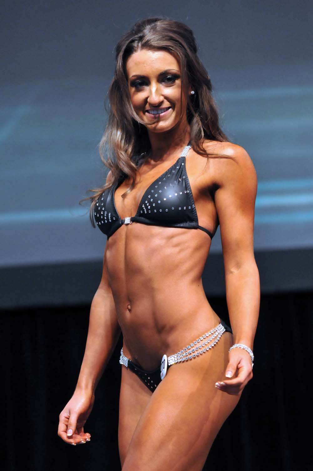 toronto grand prix tourist a toronto blog musclemag bikini model