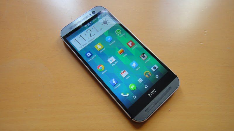 HTC One M8 PC Suite and USB Driver