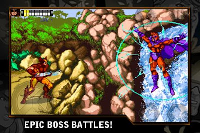 x-men arcade game for android free download