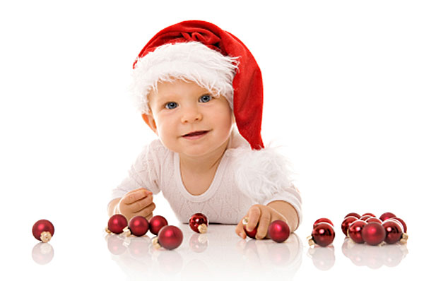 Best Profile Pictures Cute Christmas Baby Wallpaper