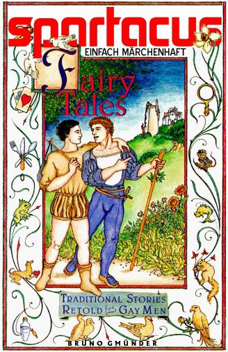 ... mit 30 fiel ihm ein märchenhafter Schatz vor die Füsse: Der Spartacus.