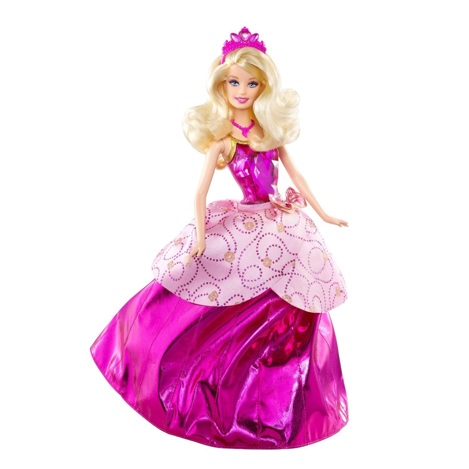 Barbie pcs blair 3 in 1 transforming doll large for good barbie movies