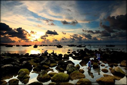 Phu Quy Island Travel Guide