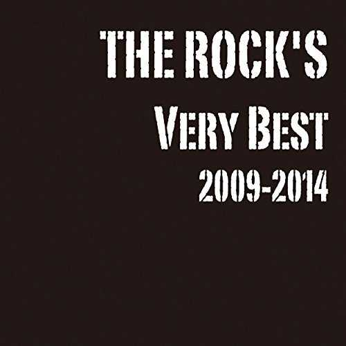 [Album] The Rock's – Very Best 2009-2014 (2015.06.03/MP3/RAR)