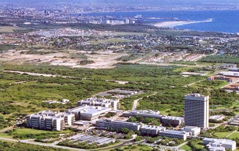Lifenmmu june 2014 nmmus north and south campuses are situated in a 720 hectare private nature reserve fandeluxe Gallery