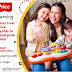 Fisher-Price Joy of Learning Campaign Launches…