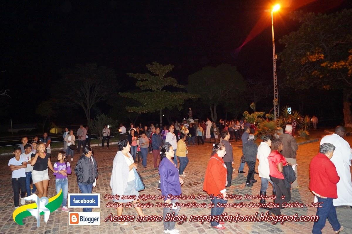 Festa de S. José Operário na Comunidade de Vieira Cortez 01/05/2014