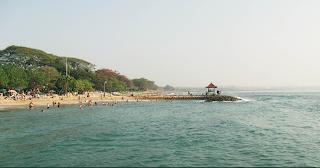 Wisata Pantai Matahari Terbit
