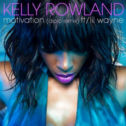kelly rowland motivation cover art. girlfriend Kelly Rowland has