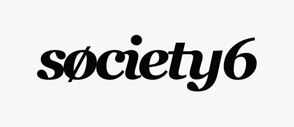 Society 6 Website