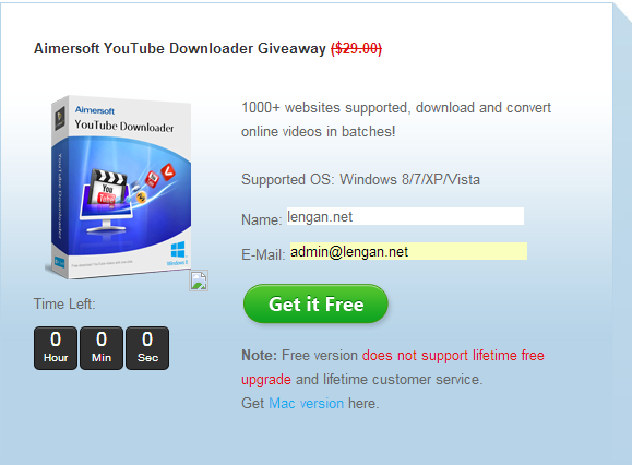 Fix CROCODILE PHYSICS 605 Torrent Aimersoft%20YouTube%20Downloader%20Giveaway