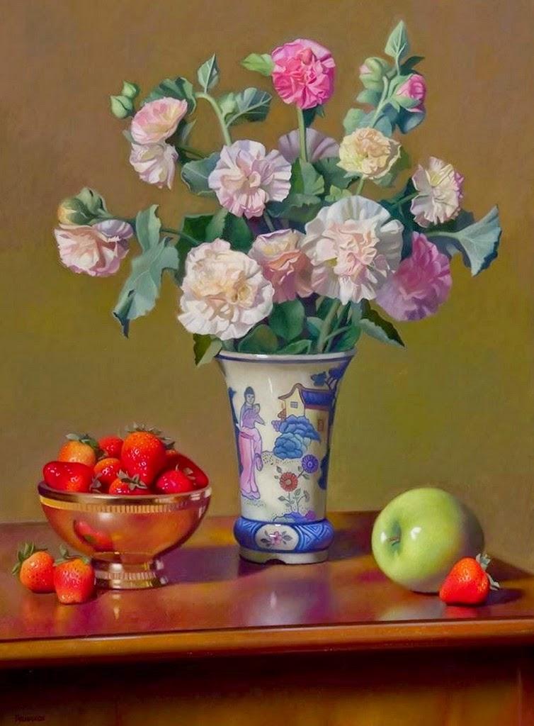 oleos-de-bodegones-con-flores