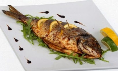 recipes grilled fish
