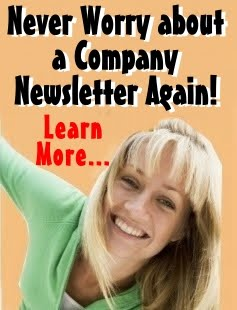 Welcome to a Monthly Newsletter Solution