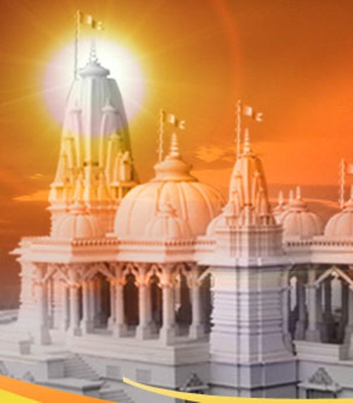 Swaminarayan Temple Ved Road Surat