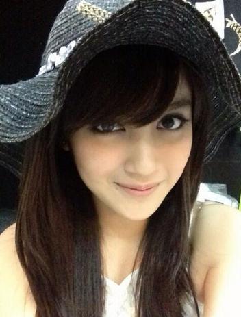 Berikut Foto - Foto Nabilah JKT48 Terbaru :