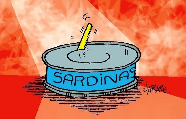 Sardinas 2
